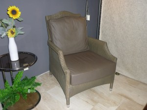 Vincent Sheppard aanbieding outlet lloyd loom fauteuils